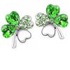 Šťastné štvorlístky - náhrdelníky, náramky alebo náušnice