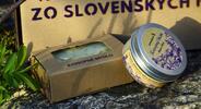Kvalitná konopná kozmetika zo Slovenska