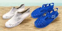 Topánky do vody od talianskej značky Francis