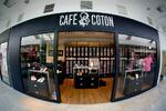Košeľa Café Coton z egyptskej bavlny v Cubicone