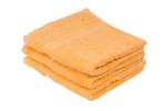 Bavlnené froté uteráky a osušky v ôsmich farbách a 2 rôznych veľkostiach