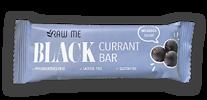 Raw Me tyčinky: jahoda, malina a čierna ríbezľa!