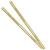 Bambusové EKO slamky s čistiacou kefkou