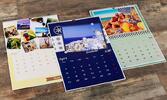 Personalizované nástenné kalendáre od Colorland