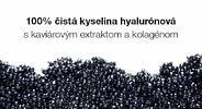 Kyselina hyaluronová v najvyššej koncentrácii 3 % s kaviárom a kolagénom 30 ml