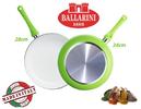 Sada dvoch talianskych panvíc od Ballarini