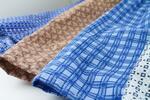 Pánske bavlnené trenírky v rôznych farbách