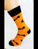 Bláznivé Crazy socks sú späť s novými vzormi!