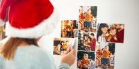 Fotomagnetky: milá dekorácia nielen na chladničku