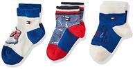 Balenie 3 párov detských ponožiek Tommy Hilfiger