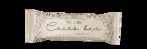 21 x 40 g Raw Me Cacao Bar Mix (3 príchute)