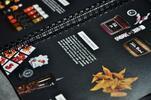Pestovateľský chilli diár + 25 semienok rôznych odrôd