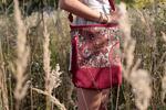 Dámska veľká kabelka Tapiseri slovenského výrobcu LuLo bags
