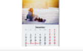Fotokalendáre rôznych druhov od FotoStory