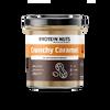 Orieškové maslá a krémy z arašidov, mandlí i lieskovcov