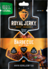 9 x 22 g Balíček prémiového sušeného mäsa Royal Jerky (Barbecue)