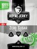 9 x 22 g Balíček prémiového sušeného mäsa Royal Jerky (Zero Sugar)