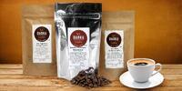 250 alebo 1000 g zrnkovej kávy z Latinskej Ameriky