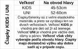 Dámske a detské zimné sety: čiapka + nákrčník