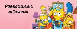 Nechajte sa prekresliť do sveta Simpsonovcov!