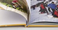 Úžasné fotoknihy rôznych formátov