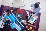 Digitálna tlač 10 kusov veľkoformátových fotiek
