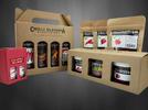 100% prírodné chilli omáčky aj darčekové sety