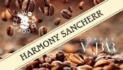 Čerstvo pražená káva / Harmony Sancherr