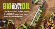 500 ml BIO Extra panenský olivový olej VanaVita