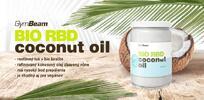 500 ml BIO RBD Kokosový olej od GymBeam