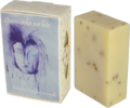 """85 g Prírodné levanduľové mydlo ,,Spomienka na leto"""""""