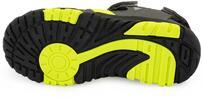 Detské letné sandále Alpine Pro CRUZO