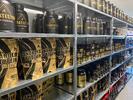 1000 g Srvátkový proteín Whey Protein Deluxe Swedish Supplements