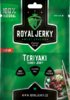 9 x 22 g Balíček prémiového sušeného mäsa Royal Jerky (MIX 6 príchutí)