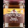 Kvalitné hotové omáčky, bio oleje a melasa Meridian
