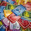 Spoločenská kartová hra Virus!