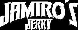 "Balenie sušeného mäsa ""Jamiro's Jerky"" (hovädzie / original)"