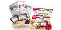 Účinná výživová kolagénová kúra Gelavit Pure