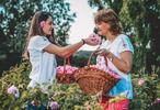 Liečivý balíček organických produktov InaEssentials