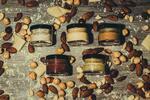 5 x 30 g Darčeková sada orieškových masiel Barenuts