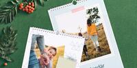 Personalizované mesačné kalendáre od Colorland