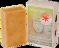 3 x 85 g Prírodné antibakteriálne mydlo Ľúbava (Večná mladosť/Dary zeme/Mliečna cesta)