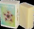 2 x 85 g Prírodné mydlo Ľúbava (Čistý dotyk prírody/Detský smiech)
