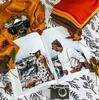 28-stranová Fotokniha s vlastnými fotografiami (20 x 30 cm)