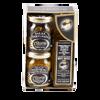 3-dielny Box s hľuzovkovými produktami