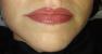 Permanentný 5D make-up obočia alebo pier