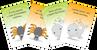 Angličtina pre deti: kniha, CD a obrázkové karty
