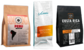 Voňavé balíčky svetových zrnkových káv